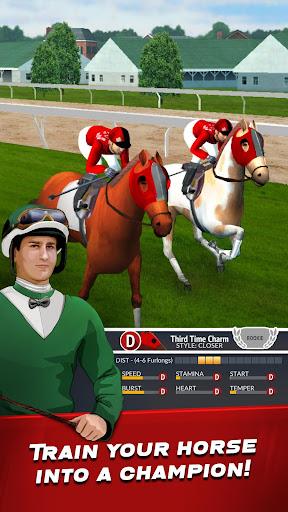 Horse Racing Manager 2018 5.01 screenshots 1