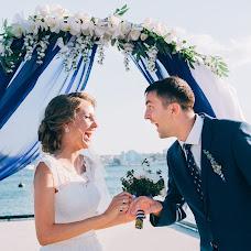 Wedding photographer Anna Romanova (Romanna). Photo of 14.10.2015