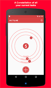 NO.TIfy.ME Women Tasks Manager- screenshot thumbnail