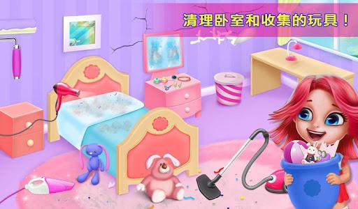 免費下載休閒APP|我的公主娃娃屋清理 app開箱文|APP開箱王