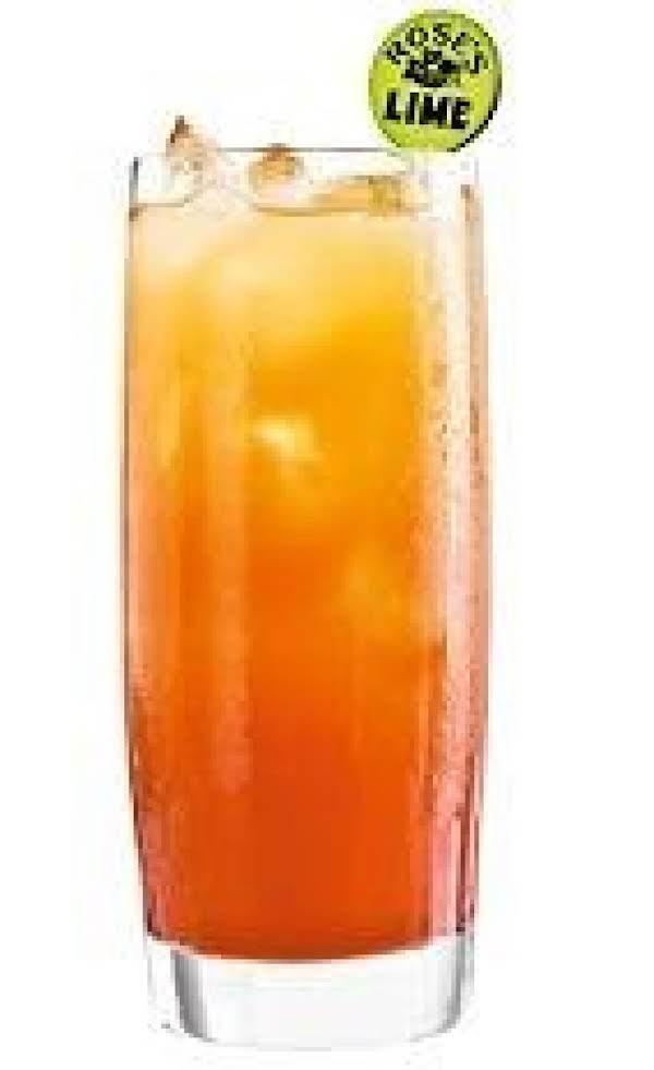 Florida Sunset Drink (sallye) Recipe