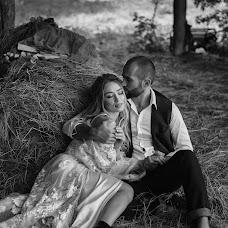 Wedding photographer Andrey Guzenko (drdronskiy). Photo of 13.06.2018