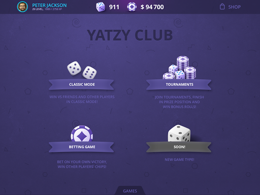 Dice Club - Yatzy or Yahtzee screenshot 8