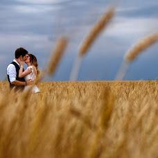 Wedding photographer Magdalena Gheonea (magdagheonea). Photo of 01.07.2018