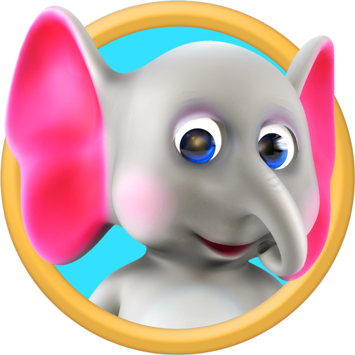 My Talking Elly - Virtual Pet file APK for Gaming PC/PS3/PS4 Smart TV