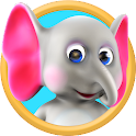 Elly que Habla-Mascota Virtual icon