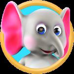 My Talking Elly - Virtual Pet Icon
