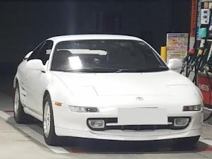 MR2 SW20 平成8年式・GTのトランクのカスタム事例画像 裕さんの2018年10月17日02:37の投稿