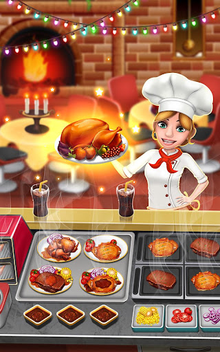 Cooking Town - Craze Chef Restaurant Cooking Games 11.9.5017 screenshots 13