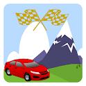 Extreme Racing Hill Climb icon