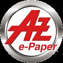 AZ e-Paper icon