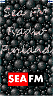 Sea FM Internet Radio- screenshot thumbnail