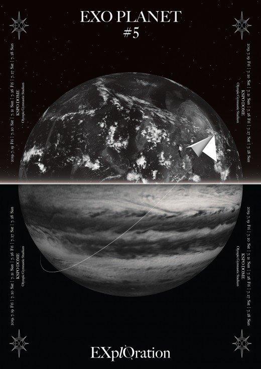 exo concert july seoul