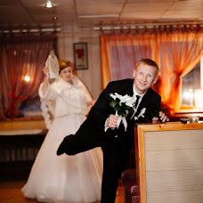 Wedding photographer Valentin Efimov (Fave). Photo of 02.12.2014
