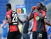 Daags na het thuislaten van Dodi Lukebakio: 'Hertha Berlijn ontslaat trainer en technisch directeur na teleurstellende resultaten'