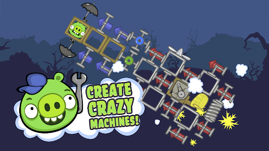 Bad Piggies v1.9.1