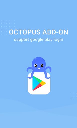 Octopus Plugin  Wallpaper 1