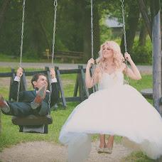 Wedding photographer Demeter Alexandru (demeteralexan). Photo of 11.06.2015