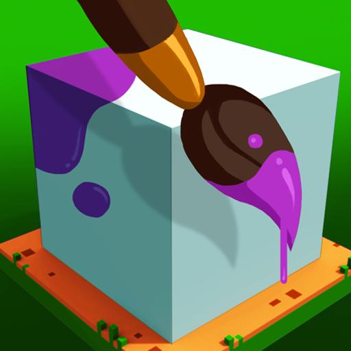 Color Craft 3D Pixel Art Maker