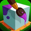 3D Craft: Pixel Art Creator icon