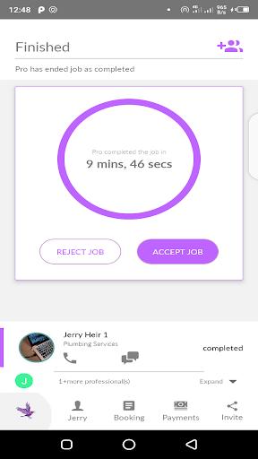 WorkRaven screenshot 3