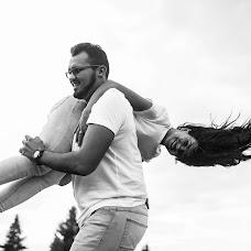 Wedding photographer Nadya Efimenko (esperanza77). Photo of 10.08.2017