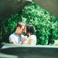 Wedding photographer Natalya Natalya (natusikusik). Photo of 06.06.2016
