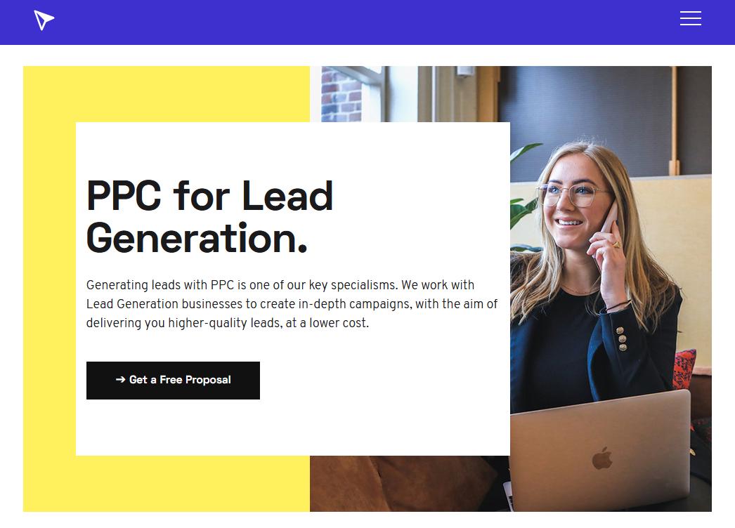 Best PPC Agency Wales - This Is Digital