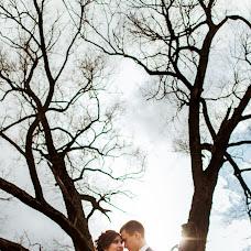 Wedding photographer Aleksey Androsov (fry12). Photo of 28.04.2015