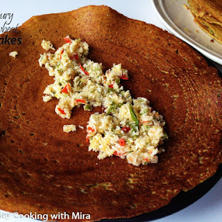 Buckwheat Flour Healthy Recipes