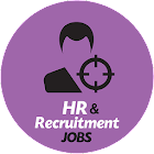 HR & Recruitment Jobs icon