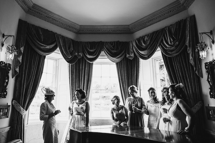 Wedding photographer Ashley Davenport (davenport). Photo of 23.07.2019