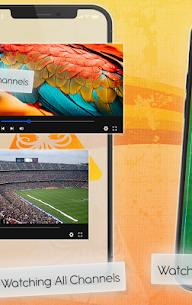 Descargar New Kraken Tv Free Version tips para PC ✔️ (Windows 10/8/7 o Mac) 2