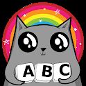 Kitty Letter icon