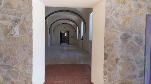 Cuevas inicia la ejecución de su nuevo proyecto museográfico