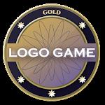Golden Logo Game icon