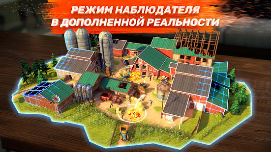Guns of Boom - Онлайн Шутер Screenshot