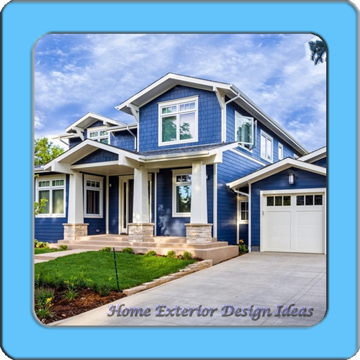 Download home exterior designs for pc for Home exterior design software free download