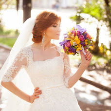 Wedding photographer Valentina Vaganova (VaganovaV). Photo of 17.02.2014