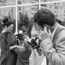 Свадебный фотограф Михаил Денисов (MOHAX). Фотография от 13.09.2015