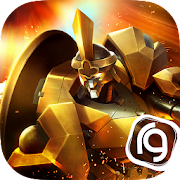 Ultimate Robot Fighting MOD APK 1.1.123 (Money increases)