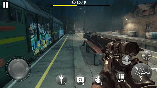 Fatal Target Shooter- 2019 Overlook Shooting Game 1.1.2 screenshots 2