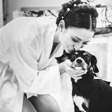 Wedding photographer Andrea Cofano (cofano). Photo of 23.10.2018