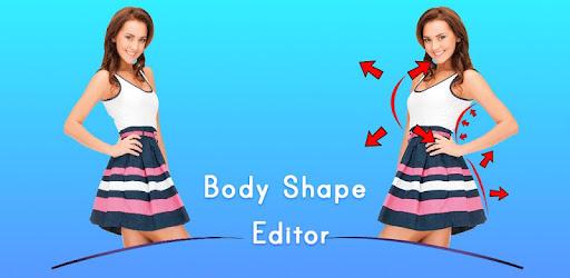 Body Shape Surgery - Body Editor, Slim Face & Body app (apk) free