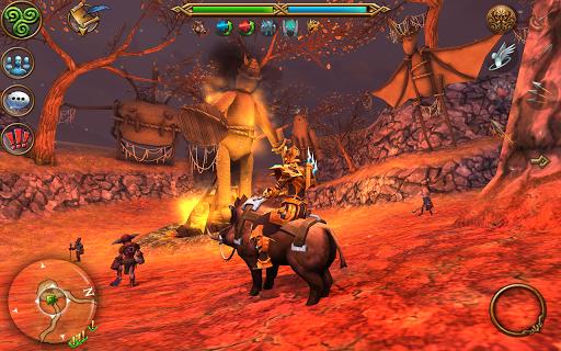 Celtic Heroes - 3D MMORPG 2.67 screenshots 16