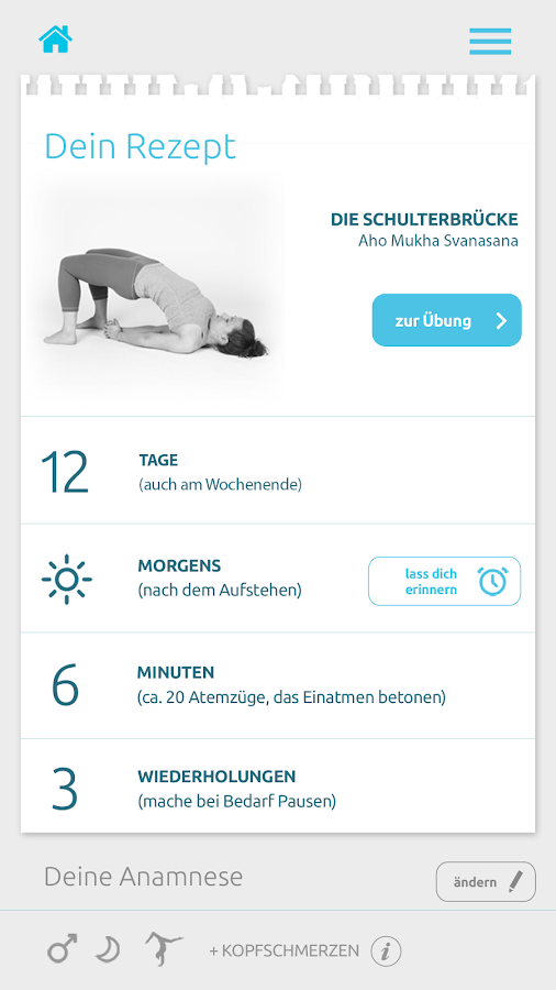 Medical Yoga- screenshot