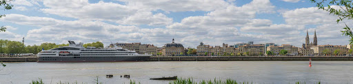 Ponant-Bordeaux-pano.jpg - Visit Bordeaux, France, and other dreamy destinations on Ponant's L'Austral.