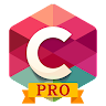 C Launcher Pro: Live Theme and HD Wallpapers icon