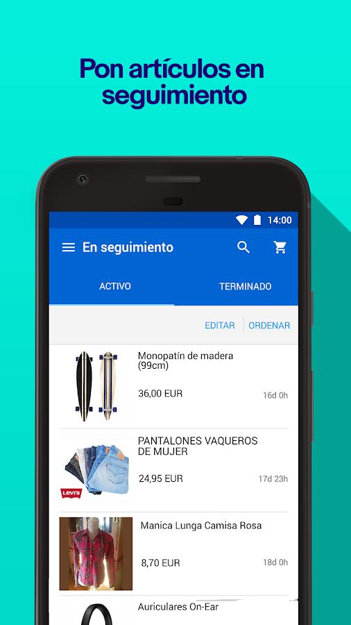 Ebay compra vende y descubre las mejores ofertas for Compra online mobili