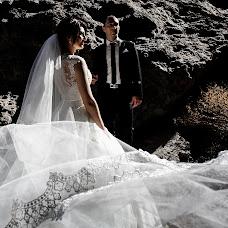 Wedding photographer Eskender Useinov (EskenUseinov). Photo of 01.05.2017